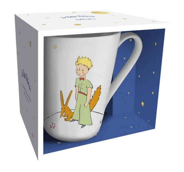 Mug + Boîte  Petit Prince