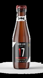 Bière 17 - Barsserie Saint-Jean