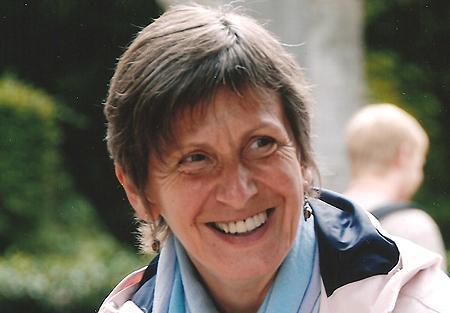 Joelle Lartelier