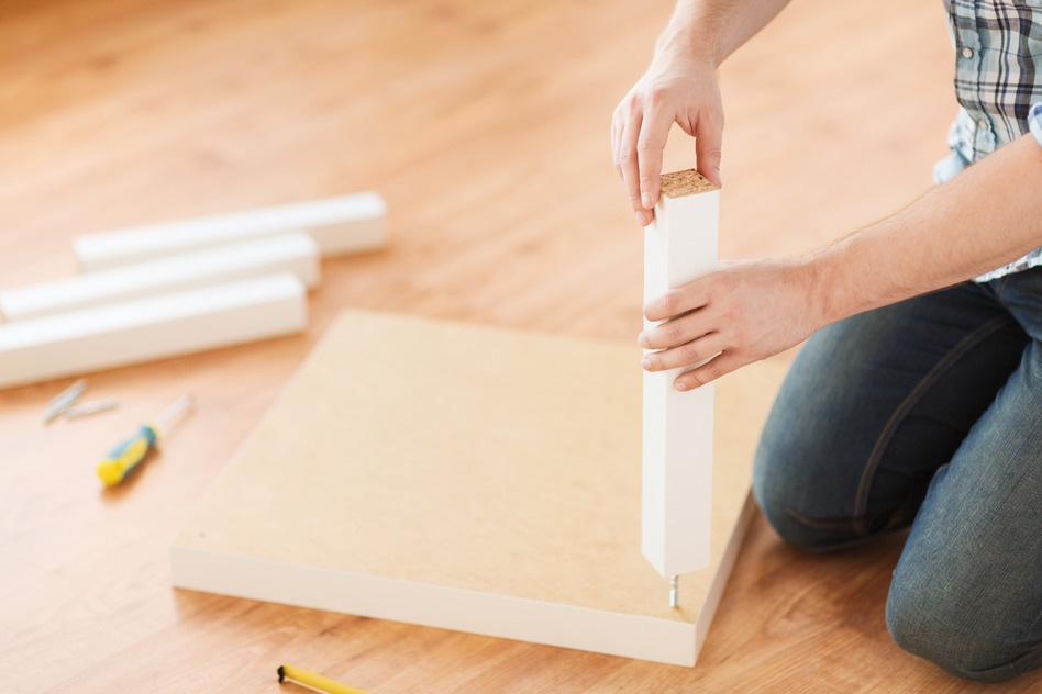 Montage demontage meubles ikea