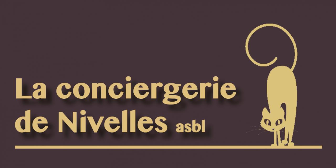 La Conciergerie de Nivelles